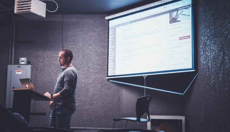 Få bedre præsentations teknik med PowerPoint kurser