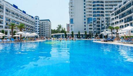 Rejser til Sunny Beach – find dem online