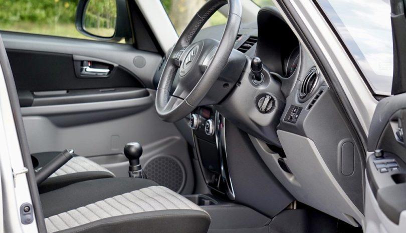 Hvad er fordelen ved at købe en ny eller en brugt Suzuki?