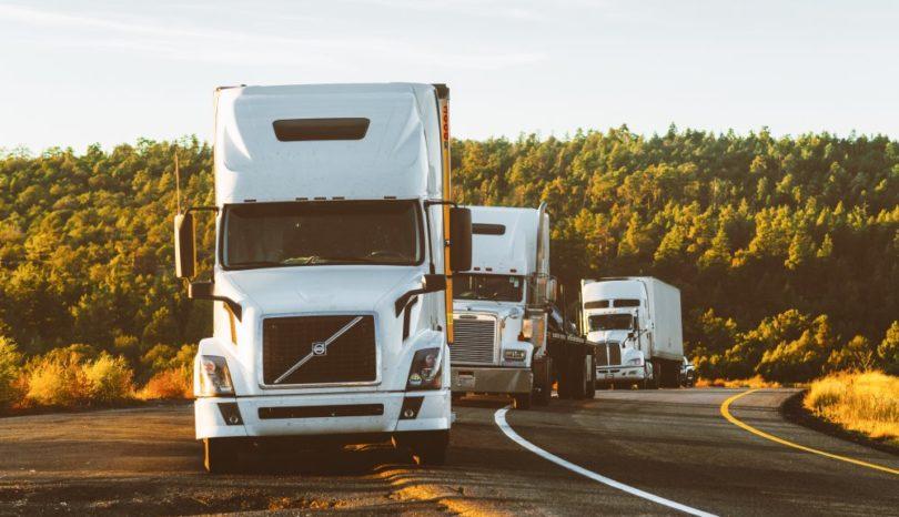 Find den helt rigtige transport af asfalt online