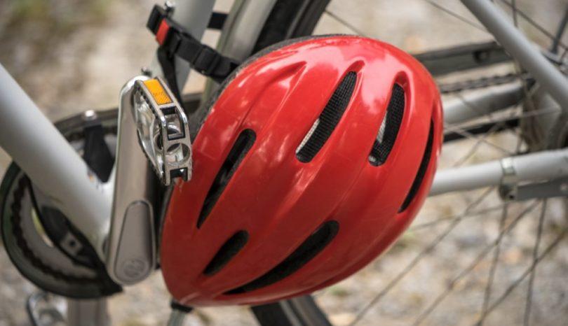 Billige cykelhjelme med høj sikkerhed kan redde dit liv